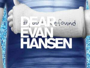 Dear Evan Hansen on Broadway Tickets