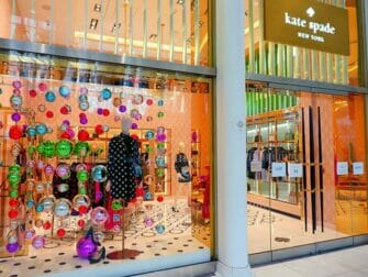 Westfield World Trade Center - Kate Spade