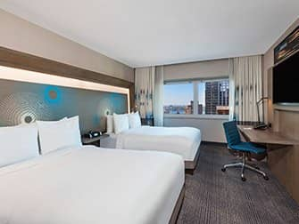 Novotel Times Square - Twin Room