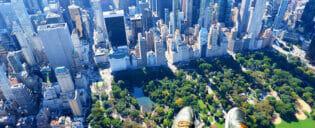 No Door Helicopter Tour in New York