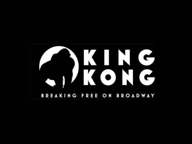 King Kong the Musical on Broadway Tickets 3