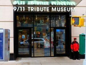 9/11 Tribute Museum in New York
