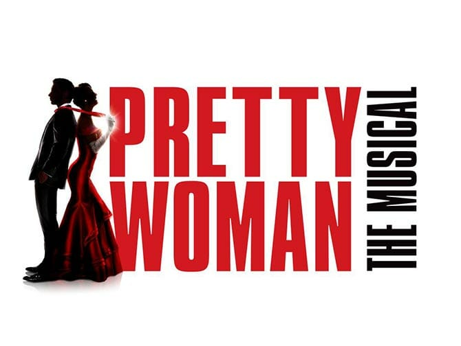 Pretty Woman The Musical on Broadway Tickets