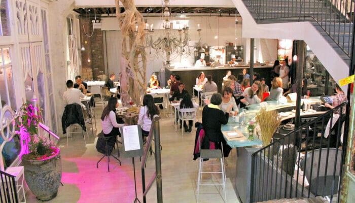Restaurants in New York - ABC Kitchen