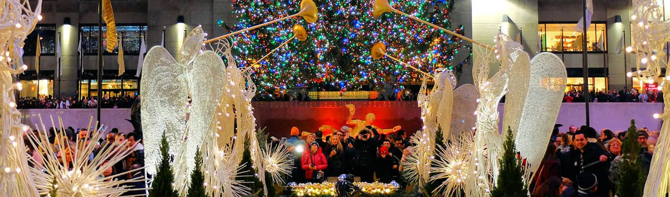 Things To Do In New York On Christmas Day 2020 What to do in New York in December 2020   NewYorkCity.ca