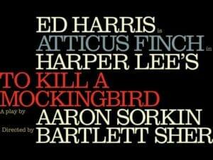 To Kill a Mockingbird on Broadway Tickets