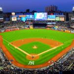 Top 10 in New York - Yankees