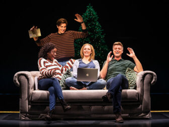 Jagged Little Pill on Broadway Tickets - The Healy Family