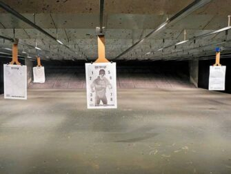 Shooting Range in New York The Target