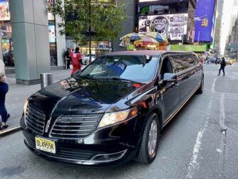 Limousine Rental in New York The Limo