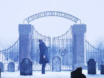 A Christmas Carol on Broadway Tickets Cast