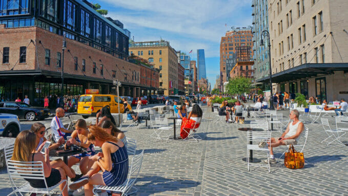 Meatpacking District Zoom