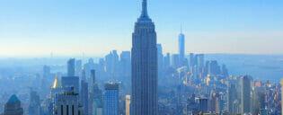 New York 5 day Itinerary