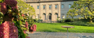 The Frick Collection in New York