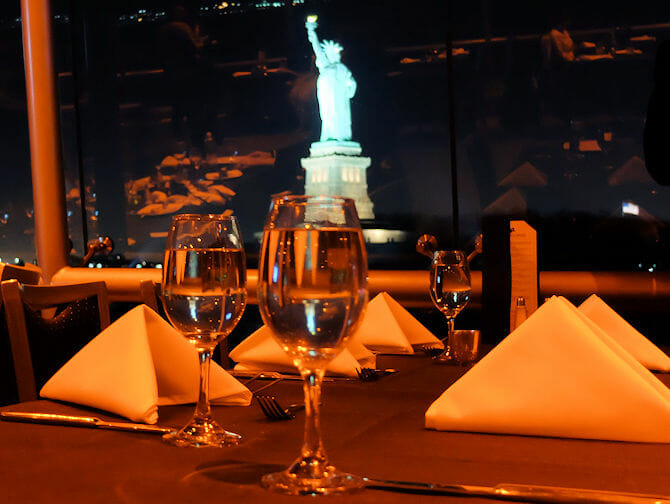 Dinner Cruises in New York