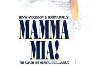 Mamma Mia on Broadway Tickets