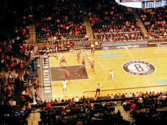 Brooklyn in New York Sports