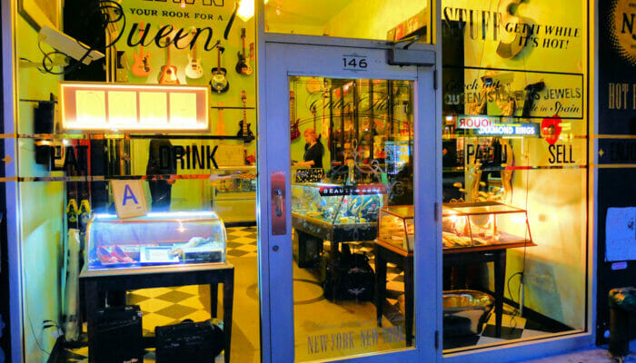 New York Nightlife in Uptown or Downtown Beauty Essex