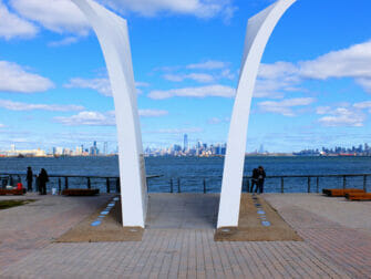 Staten Island in New York Memorial