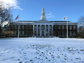 Boston Passes for Attractions Harvard
