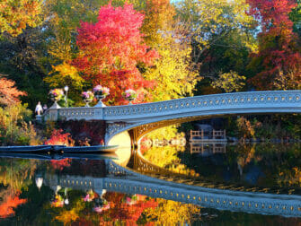Filming Locations in New York Avengers Central Park