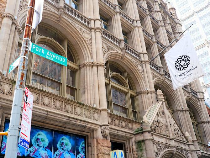 Fotografiska in New York