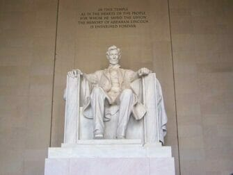 Washington D C Passes for Attractions Sights