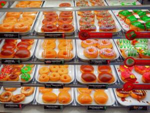 Best Doughnuts in New York