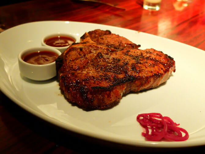 Best Steakhouse in New York STK Steak