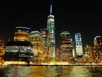 Restaurants in New York Dinner Cruises