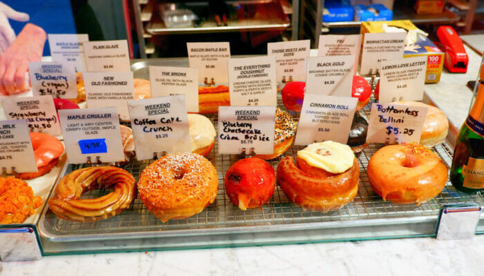Best Doughnuts in New York - The Doughnut Project