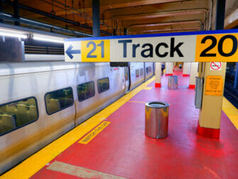 LIRR Track