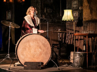 The Girl from the North Country on Broadway Tickets Drums