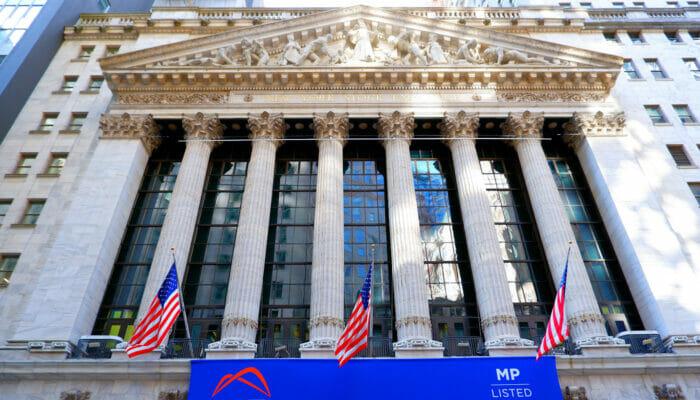 Hamilton Tours in New York Wall Street