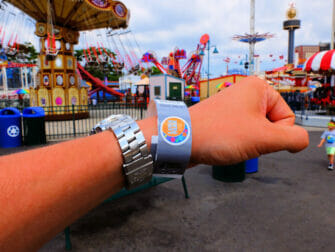 Luna Park in Coney Island Tickets - Admission